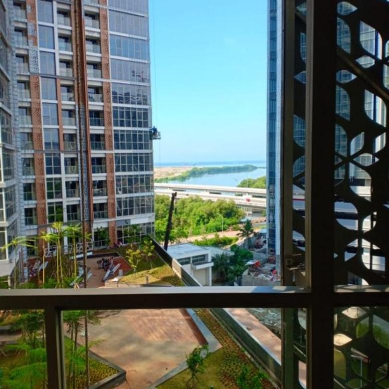 Dijual Apartemen Gold Coast PIK (Pantai Indah Kapuk ) Studio