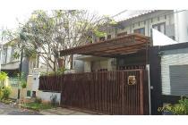 Rumah Dijual Di Pondok Indah, JakSel, Luas Tanah 198 m2, Siap Huni