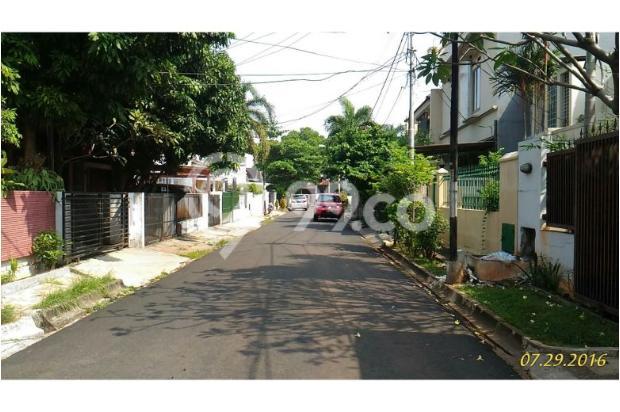 Jalan Depan Rumah Bisa Dilalui 2 Mobil 7284785