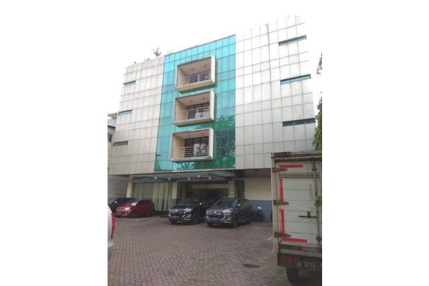 Rp49mily Gedung Bertingkat Dijual