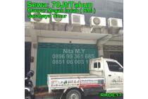 Disewa Ruko Strategis di Ngagel Jaya Surabaya RKDE17