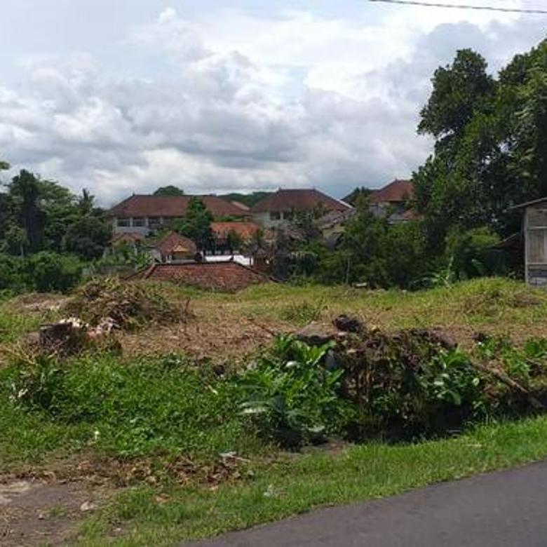 Tanah Murah Klungkung!, Jalan Matahari Klungkung