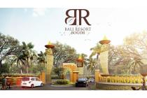 Rumah 300 Jutaan ,  Konsep Resort Bali di Bogor