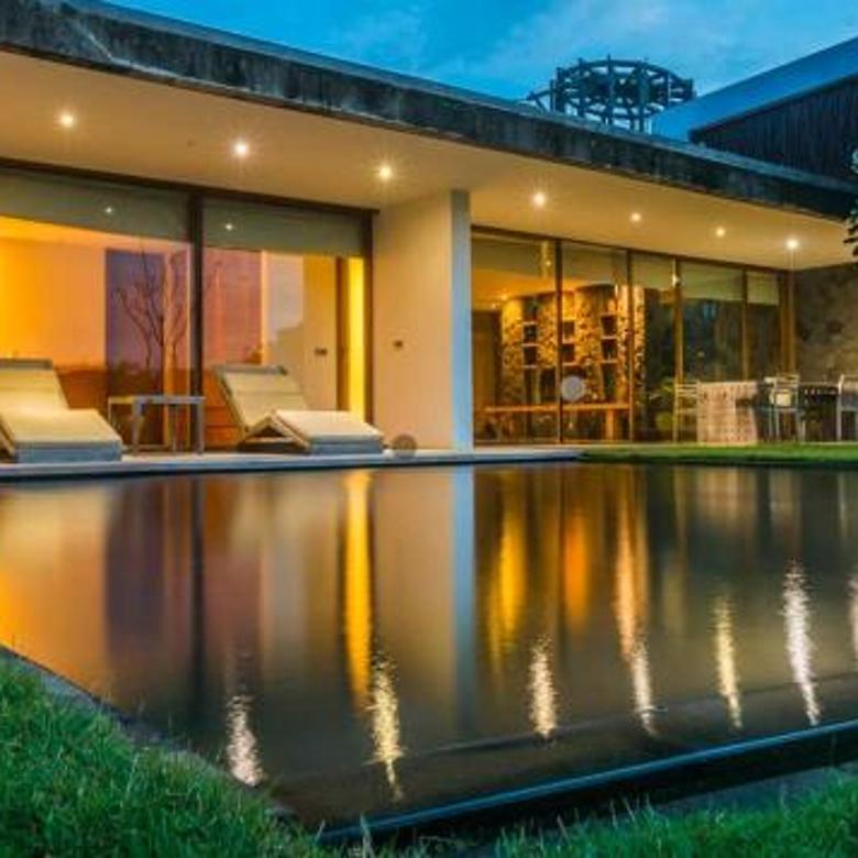 DEKAT PANTAI!! Villa Mewah VIEW LAUT di Balangan, Jimbaran