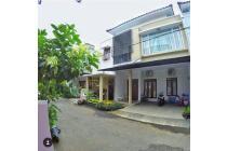 Rumah 2 lantai di Jagakarsa Jaksel dekat kampus ISTN
