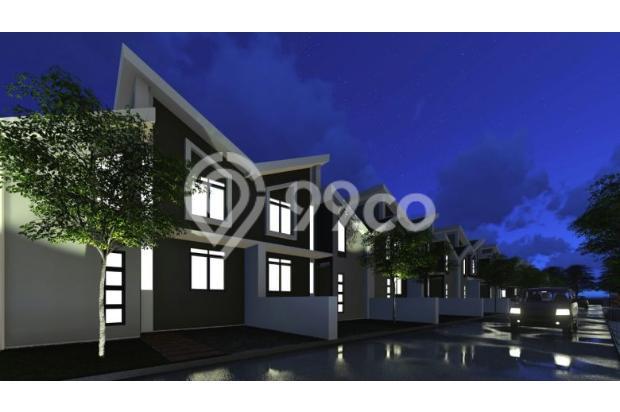 Hunian Exclusive 2 Lantai 3 Kamar di Lokasi Premium Bekasi Hanya 330 Jutaan 13426824