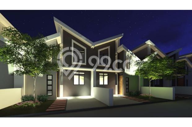 Hunian Exclusive 2 Lantai 3 Kamar di Lokasi Premium Bekasi Hanya 330 Jutaan 13426825