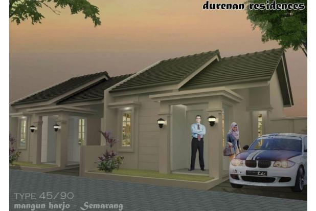 Jual Rumah Murah Disemarang: Rumah Murah Di Semarang Selatan 13245575