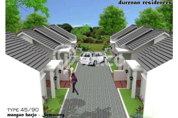 Jual Rumah Murah Disemarang: Rumah Murah Di Semarang Selatan 13245589