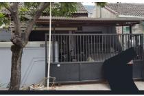Rumah Dijual Surabaya Selatan Rungkut Mapan