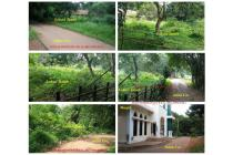 Tanah Darat Pekarangan 850 m² di Jayamulya, Serang Baru, Bekasi, Cikarang