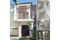 Dijual Rumah Bagus Nyaman di Bukit Palma Citraland