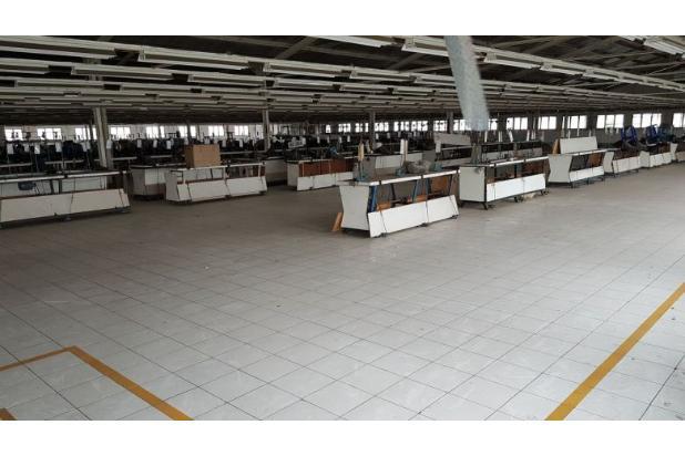 Rp4,62mily/thn Pabrik Disewa