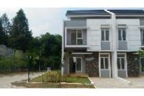 Dijual Rumah Nyaman di Serpong Natura Tangerang Selatan