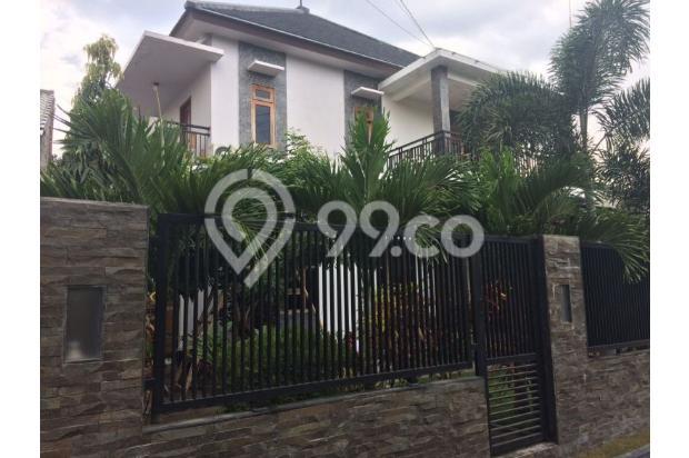 Hunian Mewah LT 500 M2, di Kotagede Yogyakarta Dekat Surya Global 13696631