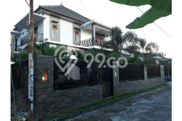 Hunian Mewah LT 500 M2, di Kotagede Yogyakarta Dekat Surya Global 13696641