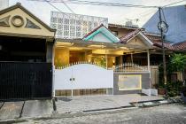 Rumah kost 14 kamar strategis di dekat Bandara Soetta Tangerang kota