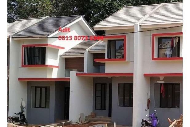 Rp584jt Rumah Dijual