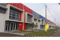 TIGARAKSA Gudang (new) Bizpoint Dijual, Tangerang
