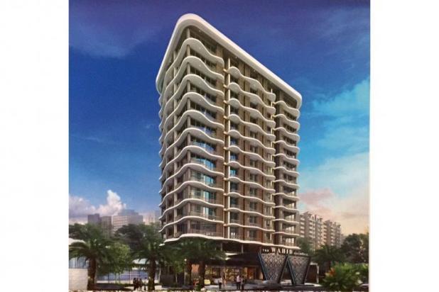 Apartemen Wahid Hasyim Termurah 9604514