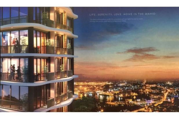 Apartemen Wahid Hasyim Termurah 9604525