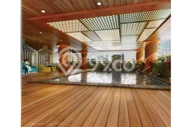 Apartemen Wahid Hasyim Termurah 9604535