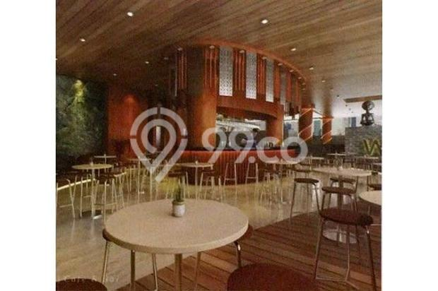 Apartemen Wahid Hasyim Termurah 9604536