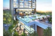 Dijual Apartemen Mewah Nyaman di Wang Residence Kebon Jeruk Jakarta Barat