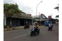 Dijual Rumah Strategis di Sukun Malang