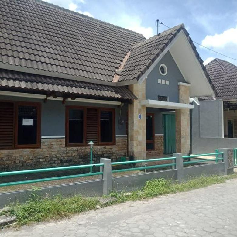 Rumah Murah Cocok Hunian/Kantor dlm Perumahan di Condongcatur