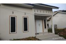 Rumah Tipe 56 m2 di sebelah Perumahan CITRALAND NGK Mayang
