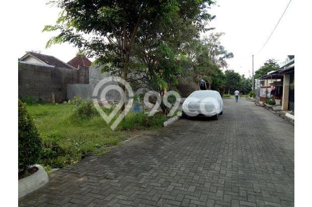 Tanah Perumahan, Klaten Kota, 12 X ANGSURAN TANPA BUNGA 16223969