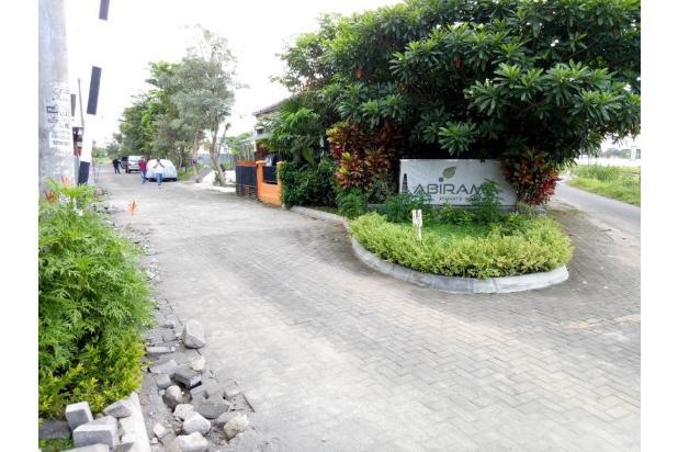Tanah Perumahan, Klaten Kota, 12 X ANGSURAN TANPA BUNGA 16223971