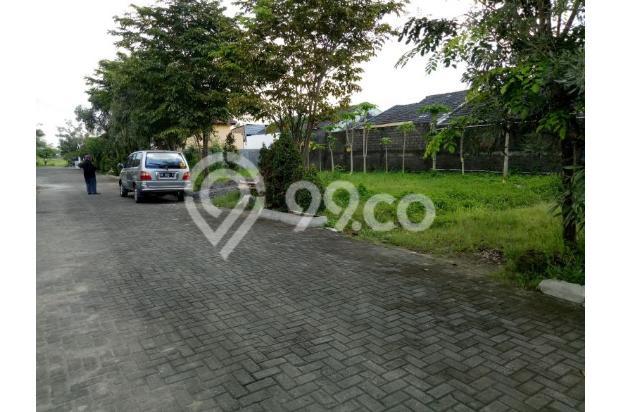 Tanah Perumahan, Klaten Kota, 12 X ANGSURAN TANPA BUNGA 16223970
