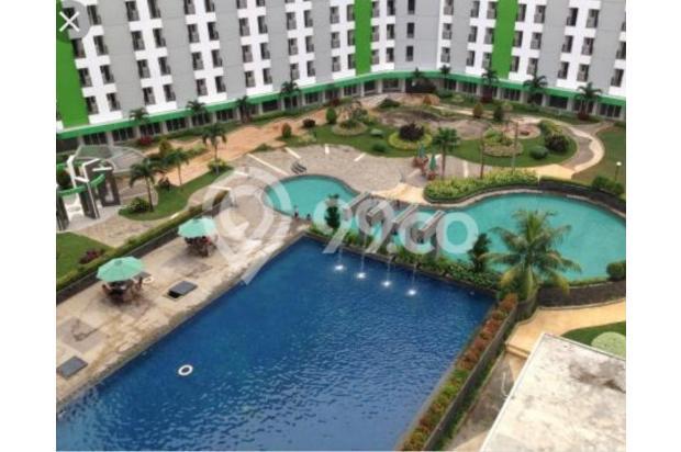 Dijual Apartemen Murah Tipe Studio di Green Lake View Bandung 17325344