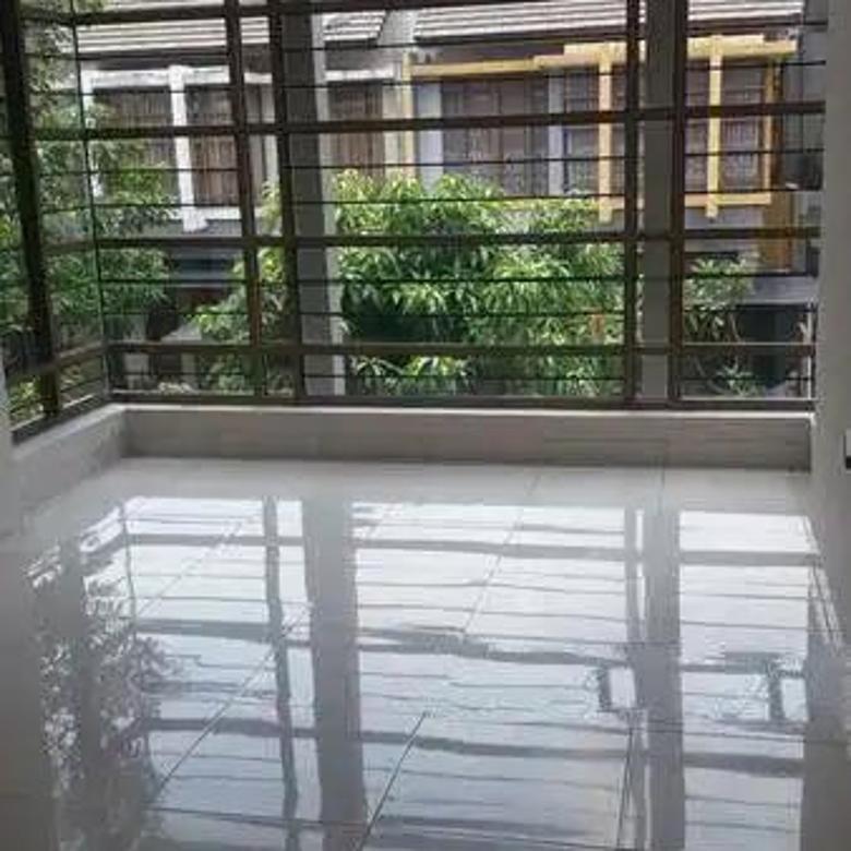 Cluster Emerald Bintaro Jaya Rumah Siap Huni