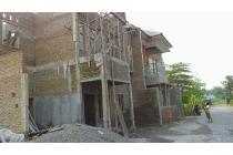 Tanah dijual cepat Lt 115 m2 siap bangun di Banyuanyar