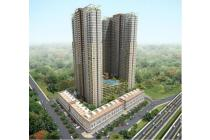 West Vista Tower The Crest by Keppel Land fully furnished