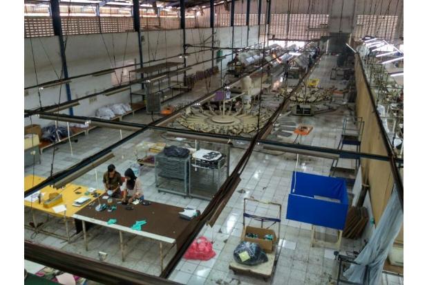 Rp85mily Pabrik Dijual