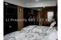 DIJUAL Warhol Apartment, Simpang Lima, Semarang, Rp 850jt