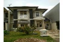 Rumah asri di Timur Cibubur