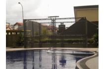 Apartemen Type Studio Harga Murah 170jtan, Siap Huni or Disewakan