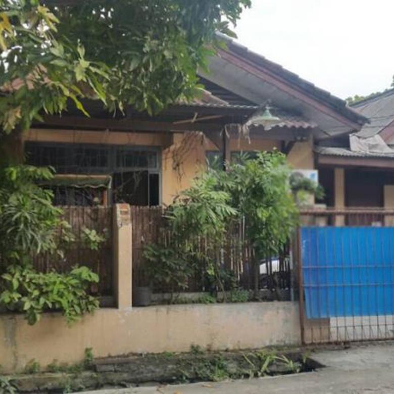 Rumah Tua Luas 238 m2, Di Duta Bandara Permai Dadap MP3630FI