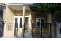 Dijual Rumah di PUP Cluster Cendrawasih Bekasi (A643)
