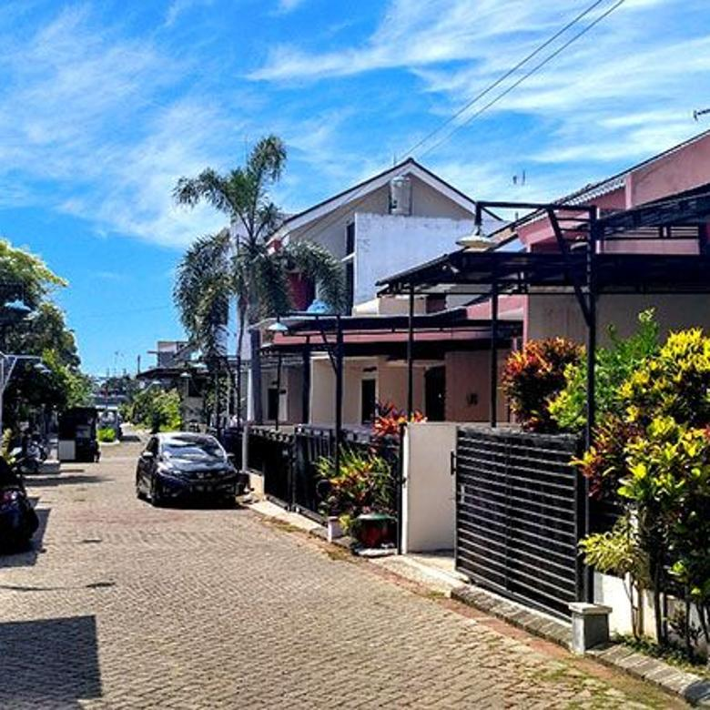 Dijual Rumah Minimalis di Bunga-Bunga Malang