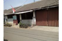 Rumah 1 Lantai BONUS 3 Pintu Kontrakan diSarua Permai Ciputat