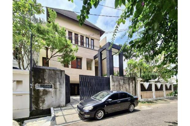 Rp21,5mily Rumah Dijual