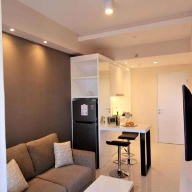 Apartment Puncak Dharmahusada VIEW CITY