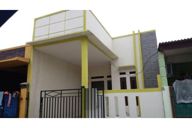 Dijual Rumah Minimalis Di Villa Gading Harapan Bekasi (6916) 13960718