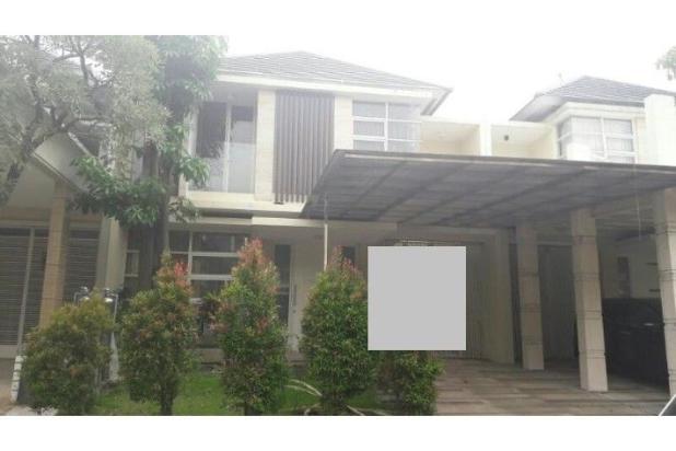 Dijual Rumah Minimalis, Kondisi Bagus di Pakuwon Indah 11065191